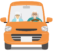 Driving Safety for Older Adults