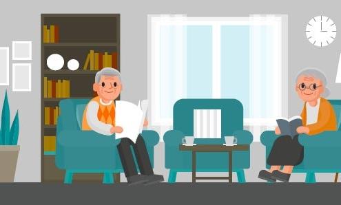 Keeping seniors minds sharp