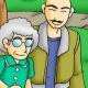 Seniors crave social connection image