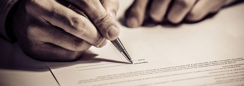 writing an advance directive