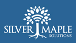Silver Maple Solutions logo